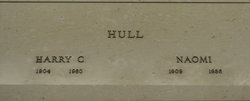 Harry C. Hull