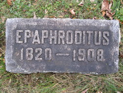 Epaphroditus Whitmore Knapp