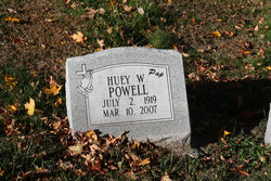 Hugh Wilson Powell