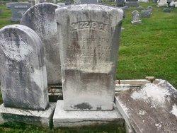 Lizzie A. Applegate