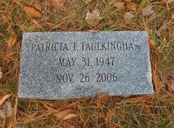 Patricia Frances <I>Hammond</I> Faulkingham