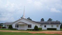 Bethel Church Cemetery #1