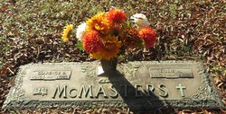 Lillie Mae <I>Meadows</I> McMasters