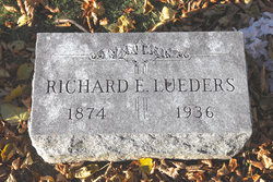 Richard E. Lueders