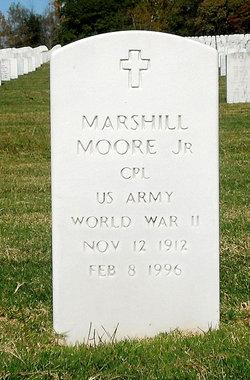 Marshill Moore, Jr