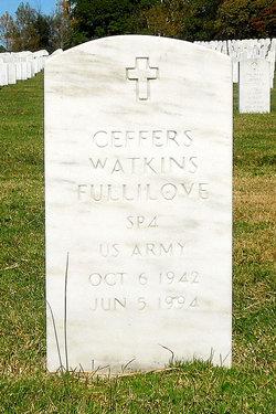 Ceffers Watkins Fullilove