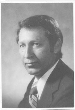 LCDR William D. Toney