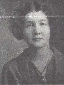 Grace Gibbons <I>Gilbert</I> McIntire