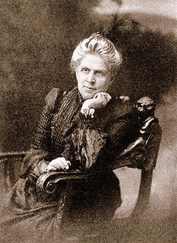 Harriet Williams <I>Russell</I> Strong