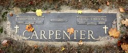 Ethel Larson Carpenter