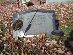 William Paul Shaw