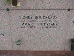 Sidney Boudreaux