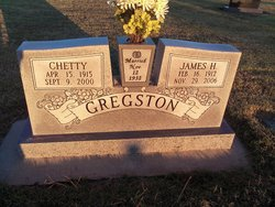 James H. Gregston