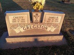 Chestella Gregston