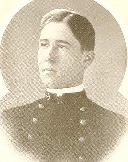 LCDR Lewis Hancock, Jr