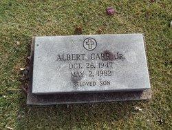Albert Carr, Jr