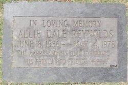 Allie Dale Reynolds