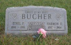 Ethel F. <I>Landis</I> Bucher