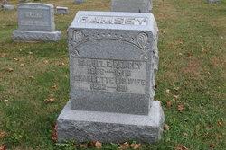 Samuel Eliot Ramsey