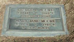 George L. Moore