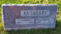 John Thomas Ansberry