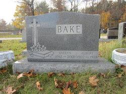 Albert Bake