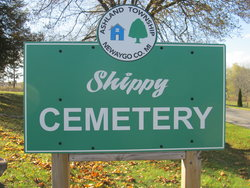 Shippy Cemetery