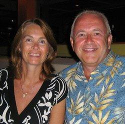 Michael Eastman Reid & Brenda Leanne Reid