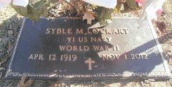 Syble <I>Medlock</I> Lockart