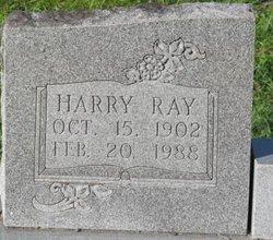 Harry R Miller