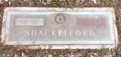 "Mildred Patricia ""Pat"" <I>Bishop</I> Shackelford"