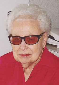 Lillian Pauline <I>Kraft</I> Mahoney