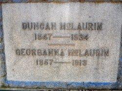 Duncan McLaurin