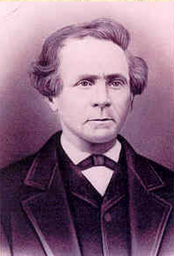 Nathaniel Fitch