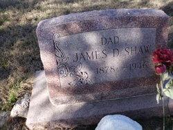 James David Shaw