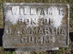 William Tecumseh Gumm