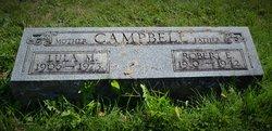 Lula M. Campbell