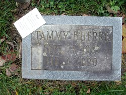 Tammy Jean <I>Sandlin</I> Buerke