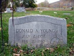Donald Allen Young