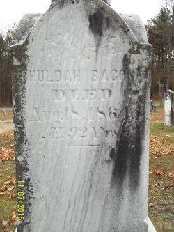 Huldah Bacon
