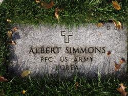 Albert Simmons