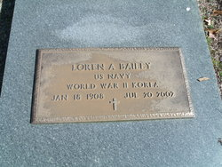 Loren A Bailey