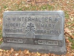 Albert G. Winterhalter