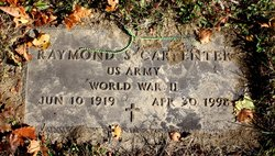 Raymond Sheffield Carpenter