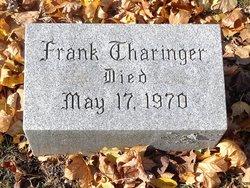 Frank J Tharinger