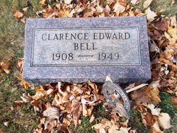 Clarence Edward Bell