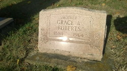 Grace Alvin Roberts