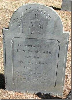 Moses Abbot, Jr