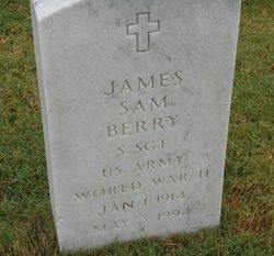 James Sam Berry