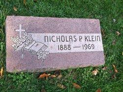 Nicholas Klein